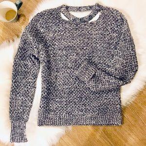 NWT Ella Moss Cozy Sweater